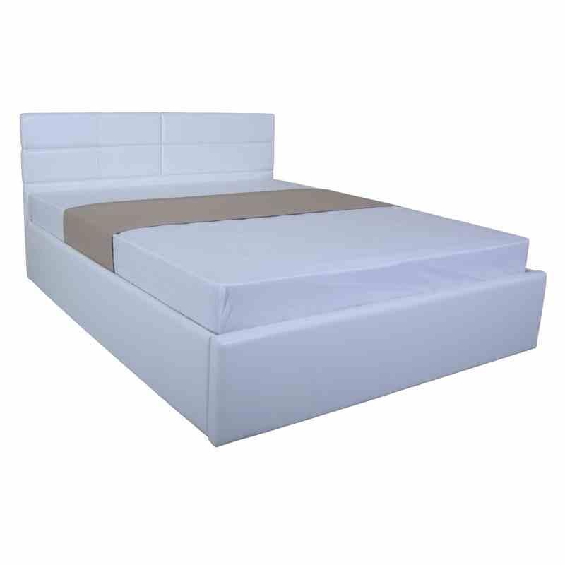 Ліжко LAGUNA lift 1600x2000 white 3