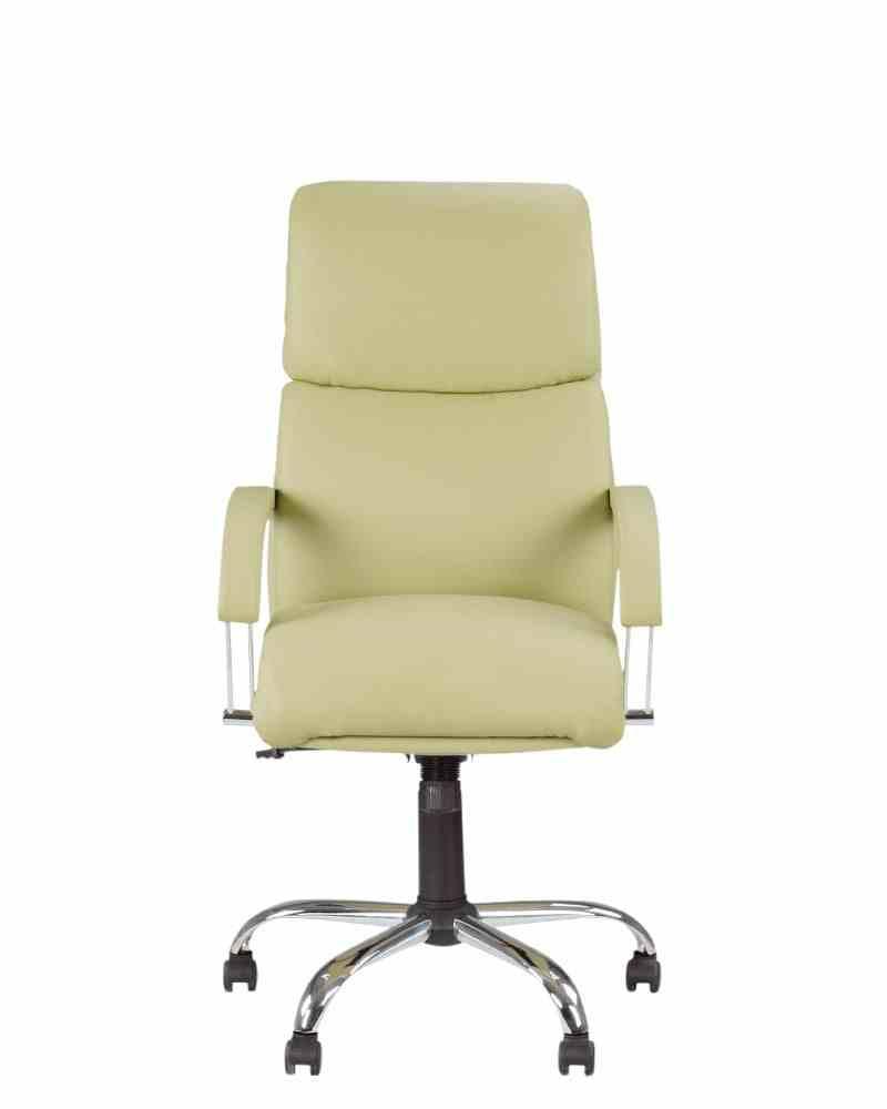 Крісло керівника NADIR steel Tilt CHR68 0