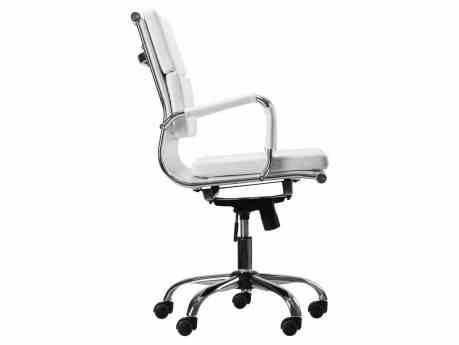 Крісло офісне SLIM LB FX Tilt CHR68 9