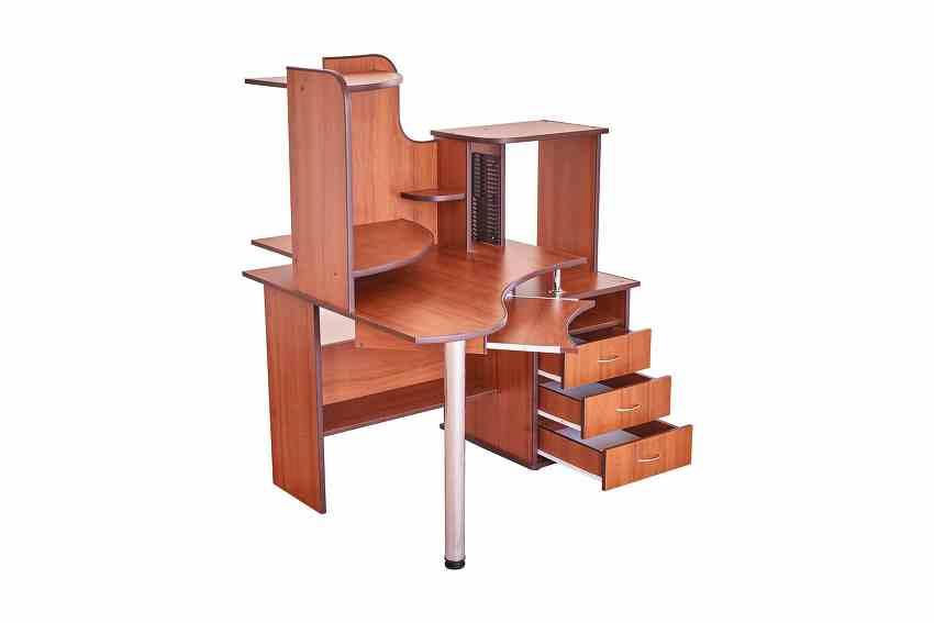 Комп'ютерний стіл КС-02 пл 1