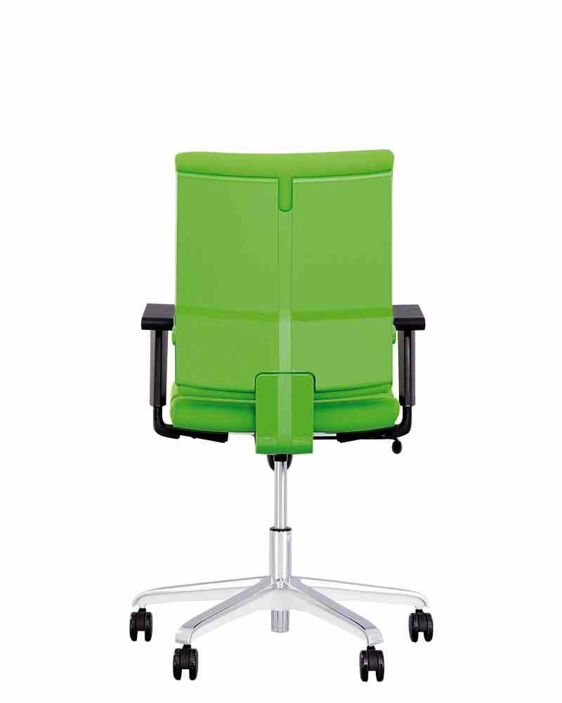 Крісло офісне MADAME R GREEN Tilt AL70 2