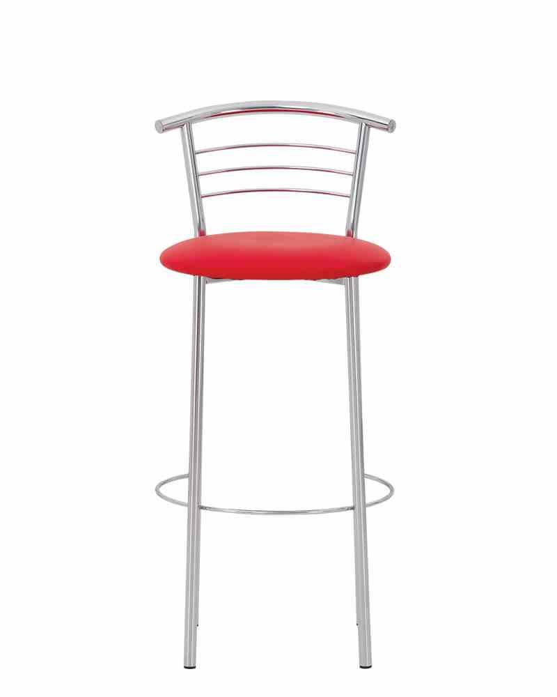 Барний стілець MARCO hoker chrome 0