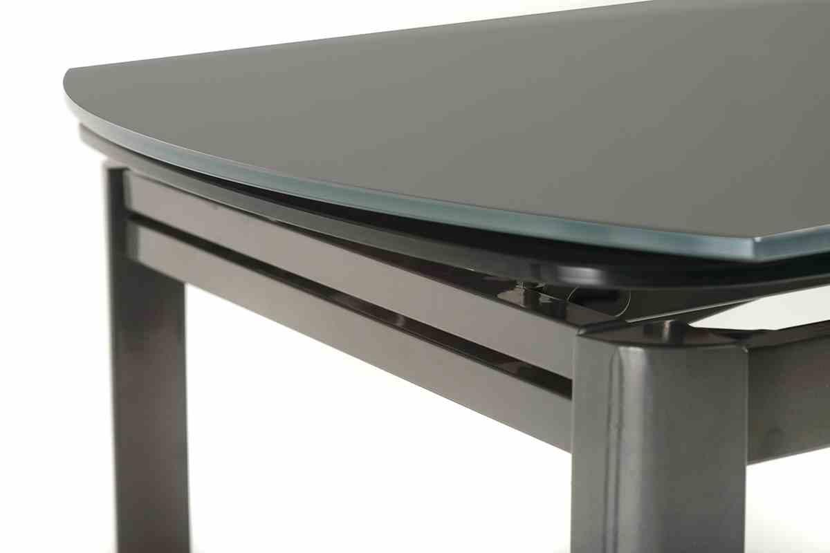 Обідній стіл Т-600-2 графіт 7