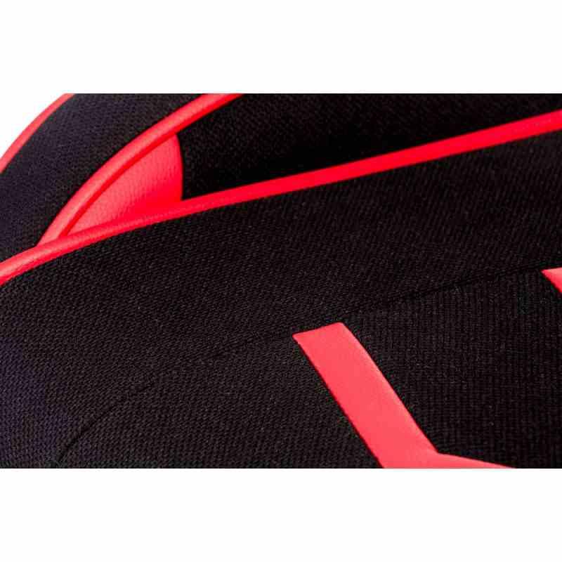 Крісло ExtremeRace 2 black/red 11