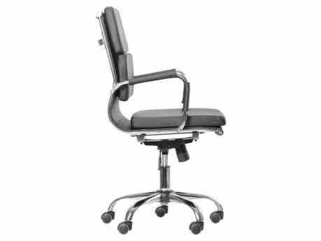 Крісло офісне SLIM LB FX Tilt CHR68 8