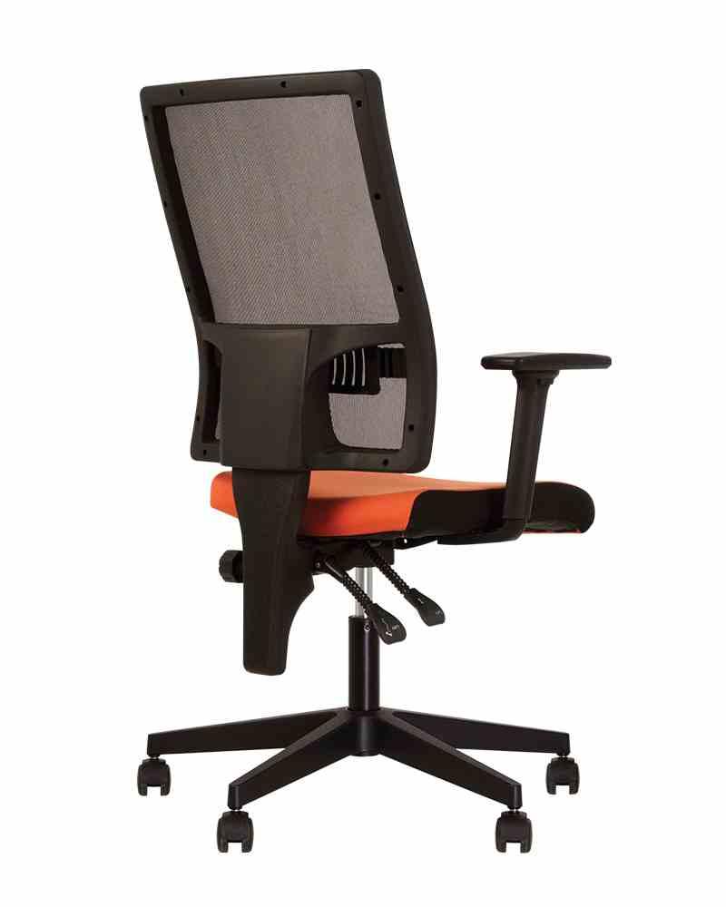 Крісло офісне TAKTIK R net Freelock+ PL70 0