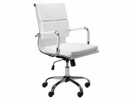 Крісло офісне SLIM LB FX Tilt CHR68 0