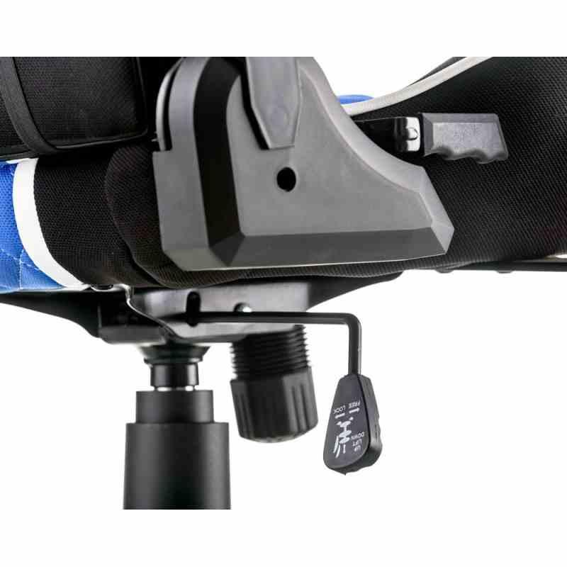 Крісло ExtremeRace 3 black/blue 17