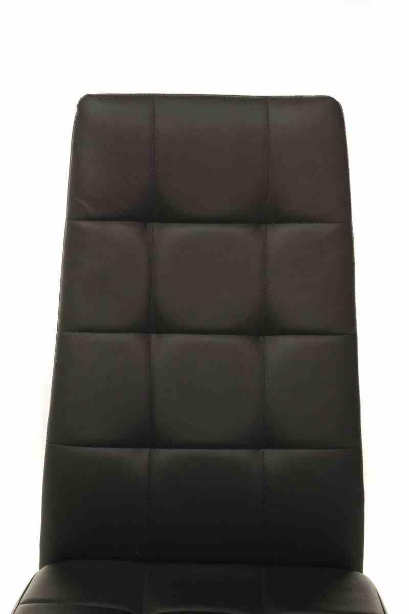 Стілець N-66-2 чорний 4