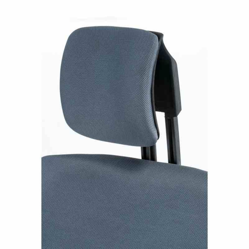 Крісло WAU2 SLATEGREY FABRIC 9