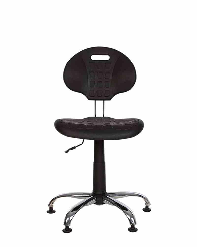 Крісло для лабораторій LABORANT GTS CHR68 STOPKI 0