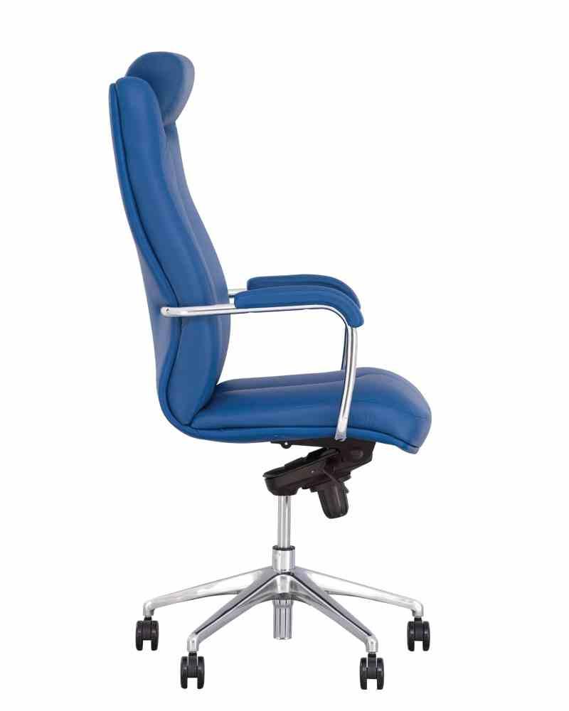 Крісло SONATA steel MPD AL70 1