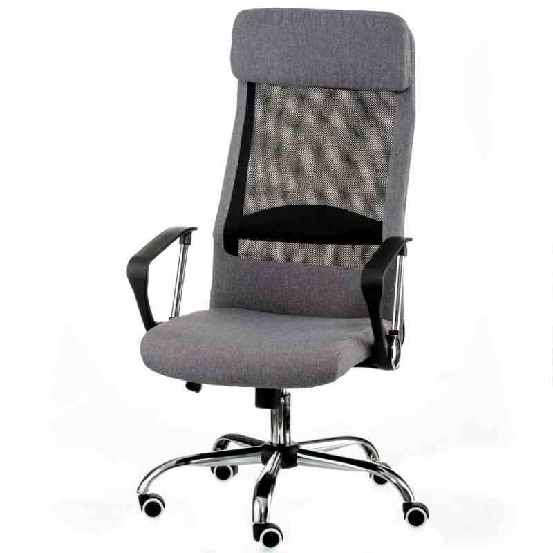 Крісло Silba grey 15