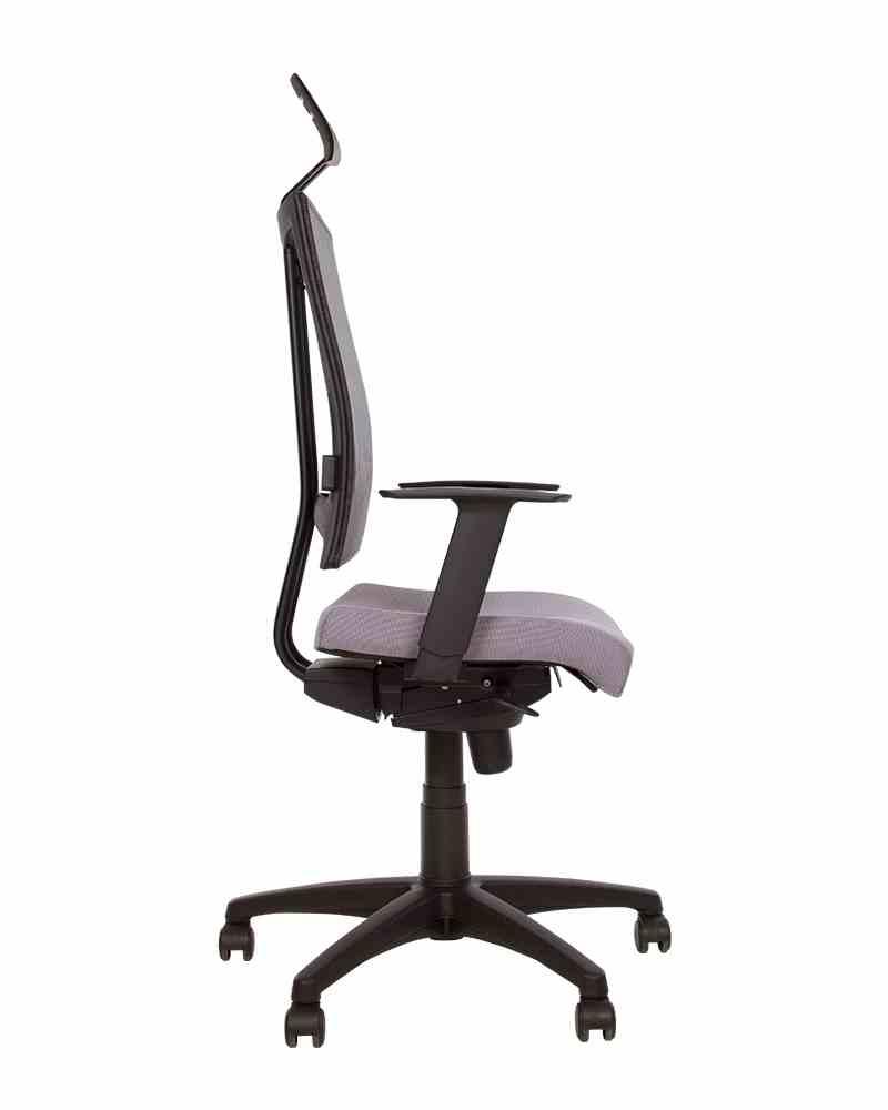 Крісло офісне @-MOTION R5 HR ES PL64 1