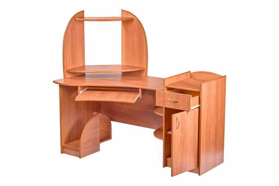 Комп'ютерний стіл КС-150 пл 2