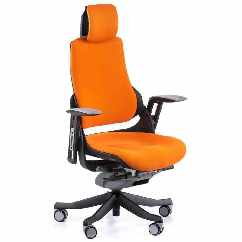 Крісло WAU MANDARIN FABRIC 11