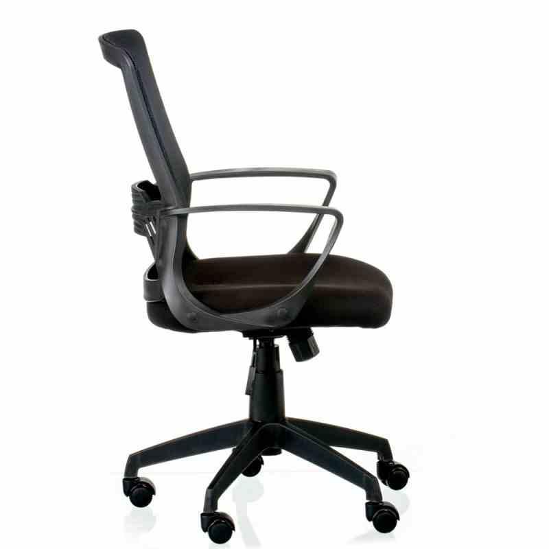 Крісло Admit Black 1