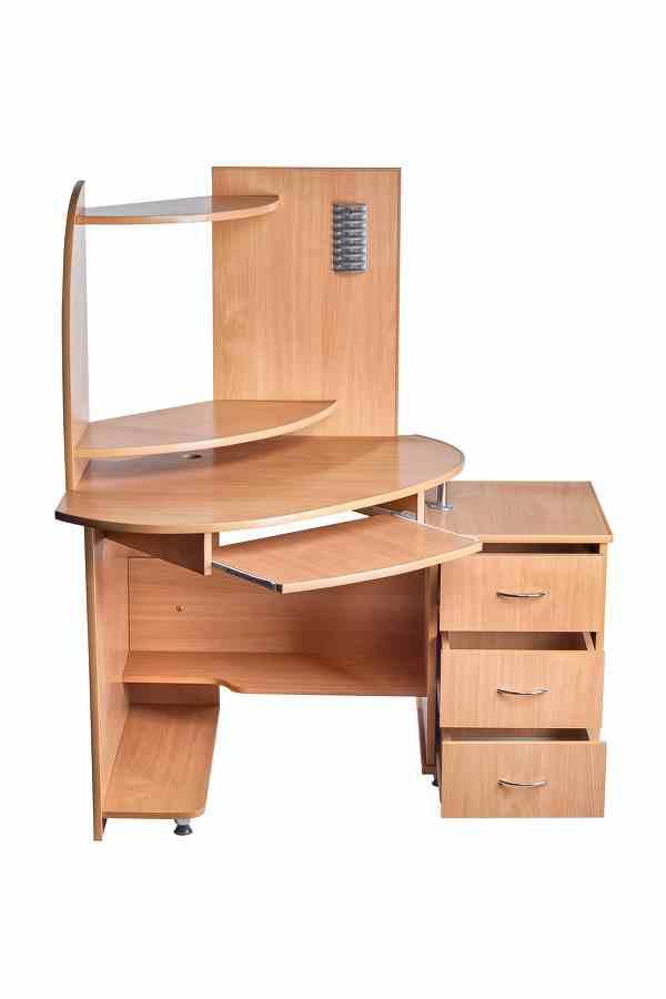 Комп'ютерний стіл КС-090К пл 1