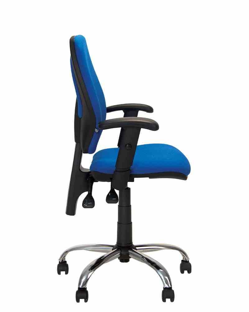 Крісло офісне MASTER GTR 5 window Freelock+ CHR68 1