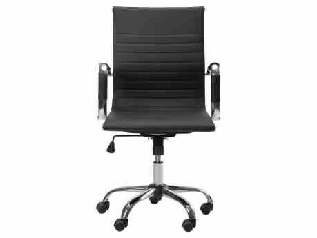 Крісло офісне SLIM LB Tilt CHR68 5