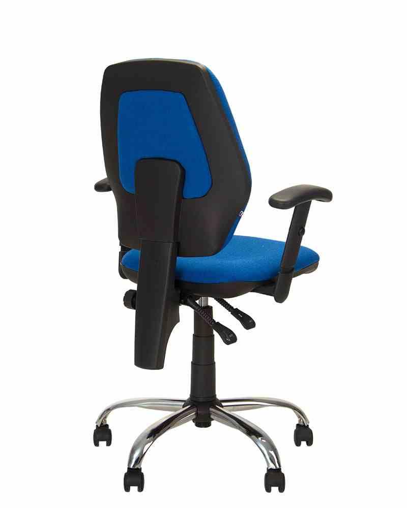 Крісло офісне MASTER GTR 5 window Freelock+ CHR68 0