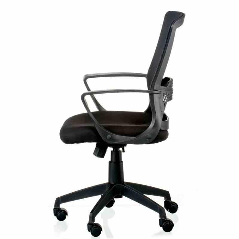 Крісло Admit Black 0