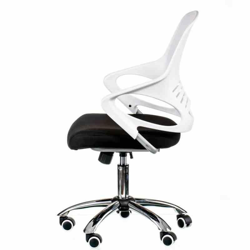 Крісло офісне Envy Black / White 0