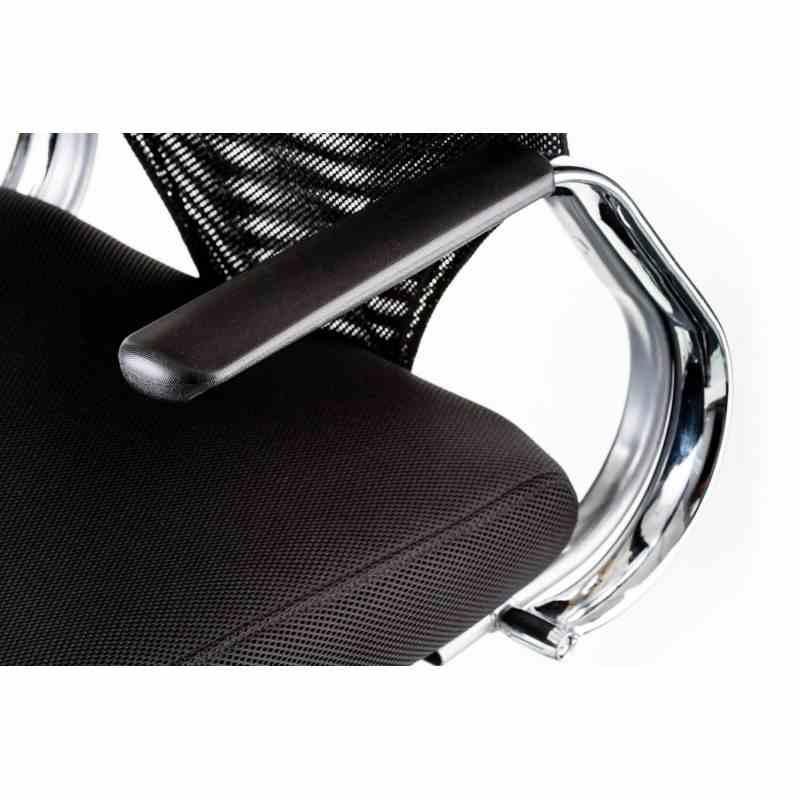 Крісло Supreme 2 black 7