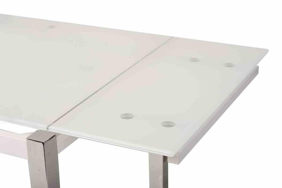 Обідній стіл T-231 білий 7