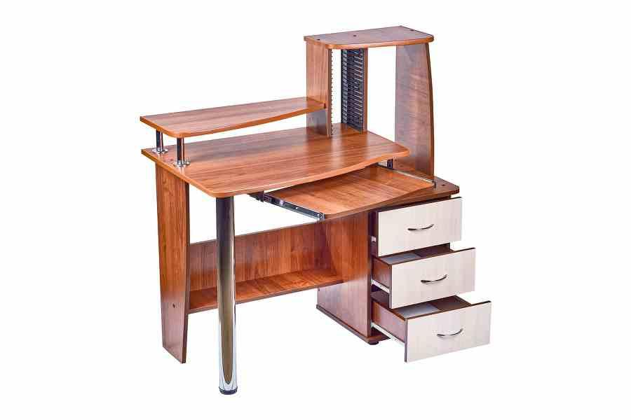 Комп'ютерний стіл Юніор 2