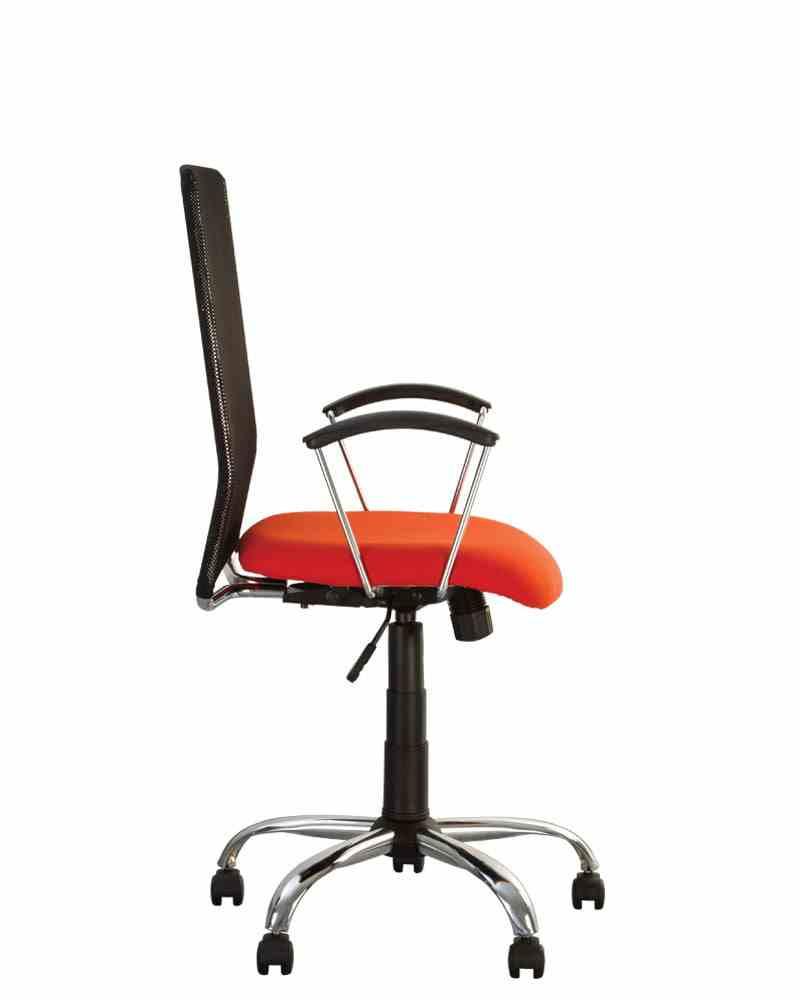 Крісло офісне EVOLUTION SL CHR68 1