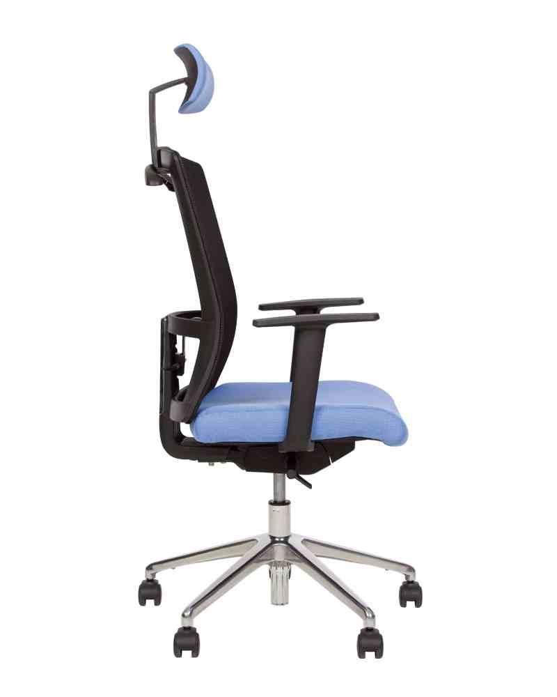 Крісло офісне STILO HR SFB AL70 1