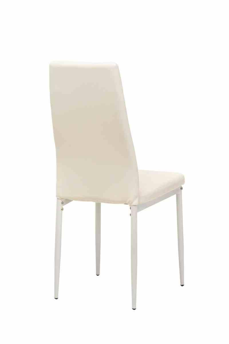 Стілець N-66-2 білий 1