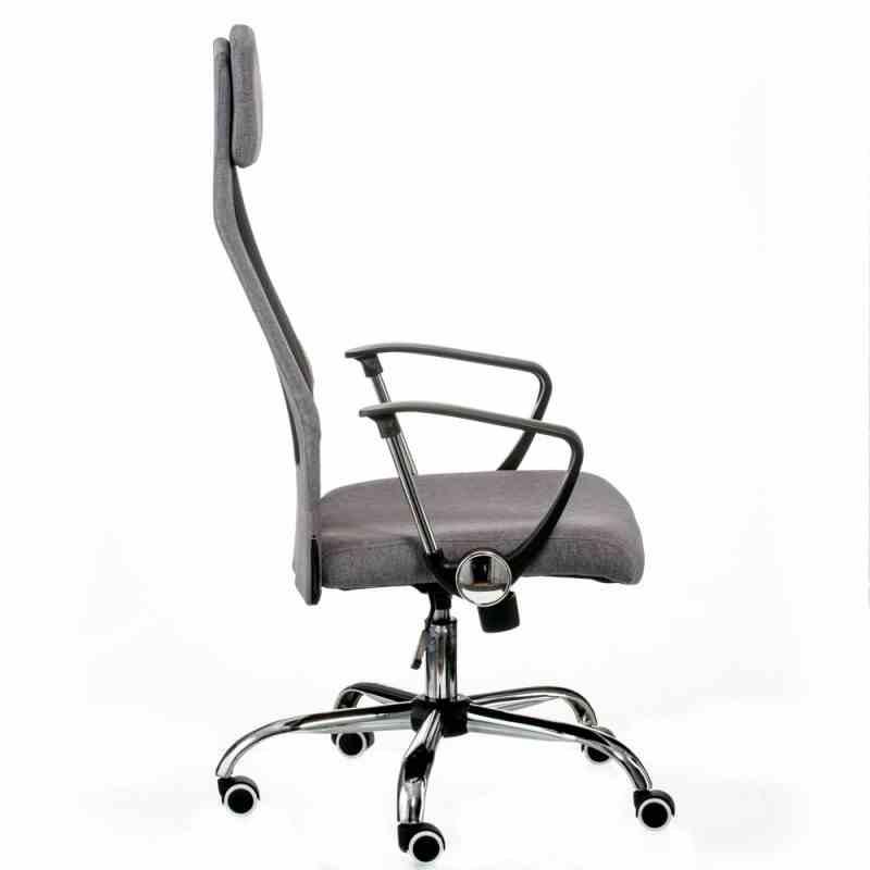 Крісло Silba grey 1