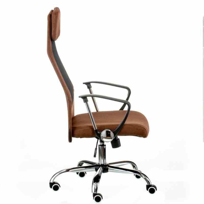 Крісло Silba brown 1
