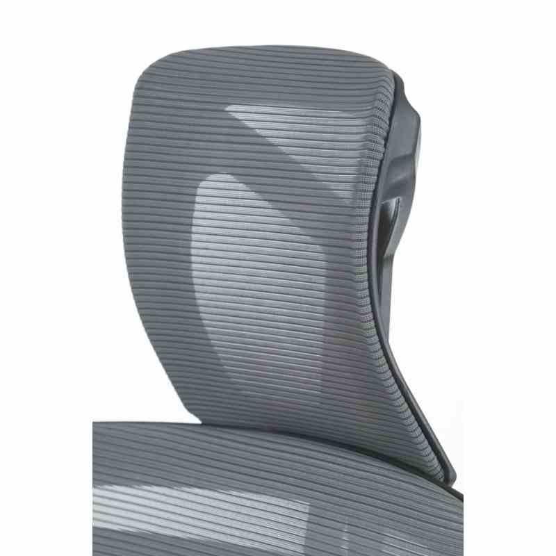 Крісло SPINELLY SLATEGREY/BLACK 12