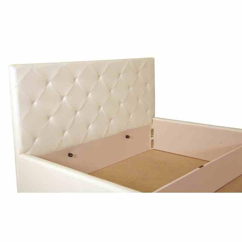 Ліжко BRIZ lift 1600x2000 beige 0