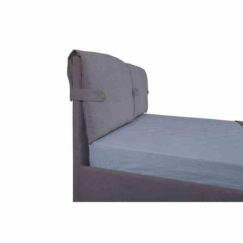 Двоспальне ліжко Eagle OSTIN 1600x2000 beige 0