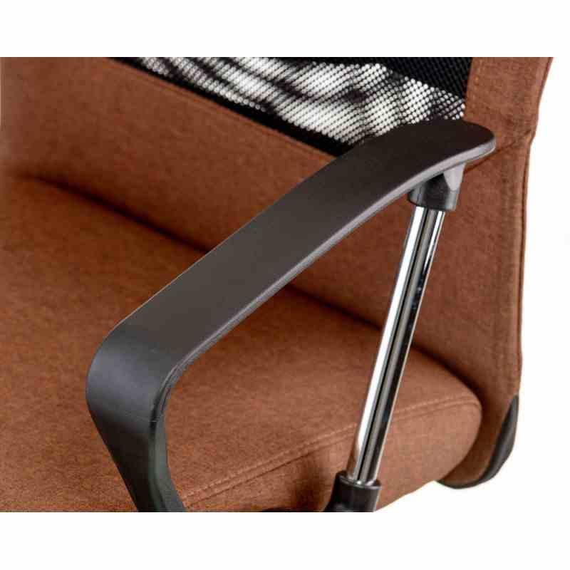 Крісло Silba brown 5
