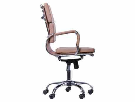 Крісло офісне SLIM LB FX Tilt CHR68 10