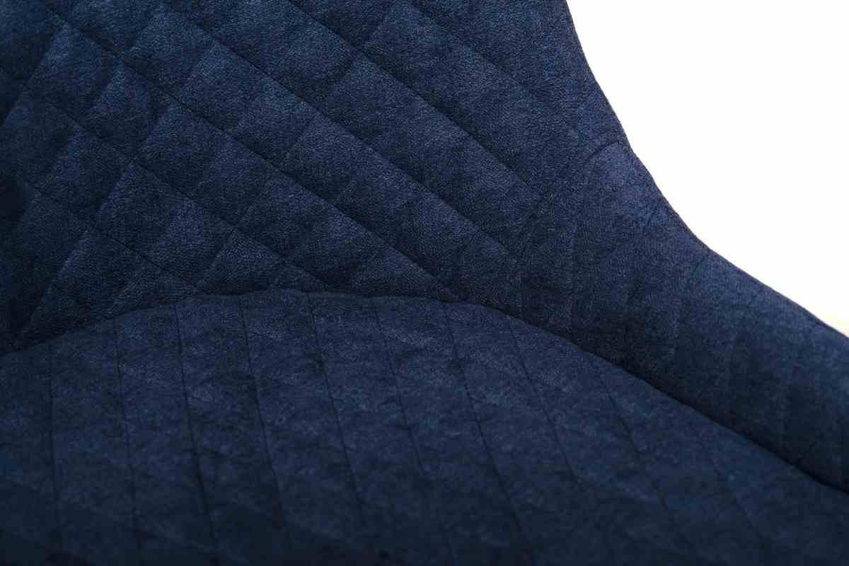 Стілець M-20 синій шенилл 6