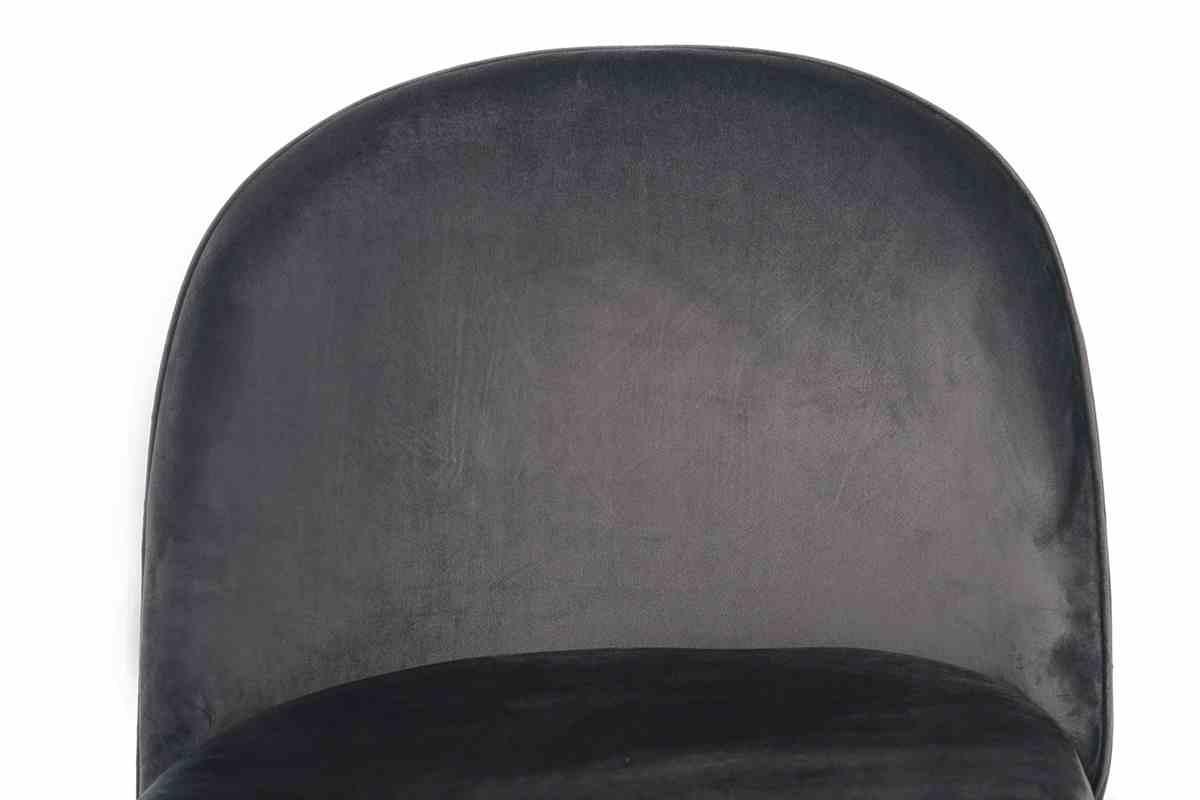 Стілець M-12 сірий 4