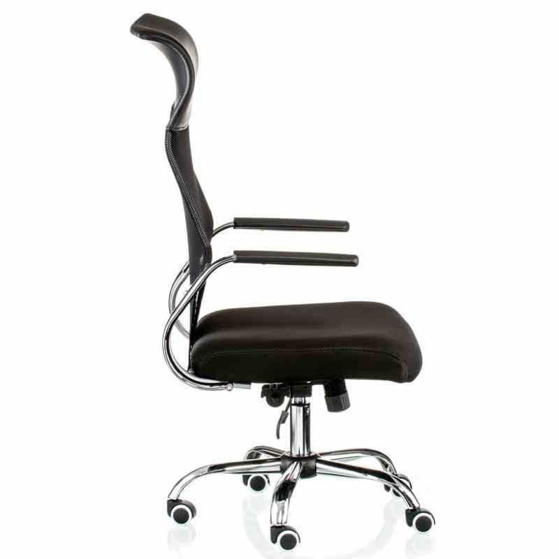 Крісло Supreme 2 black 1