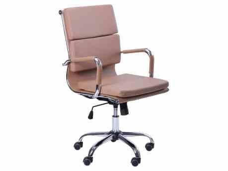 Крісло офісне SLIM LB FX Tilt CHR68 1