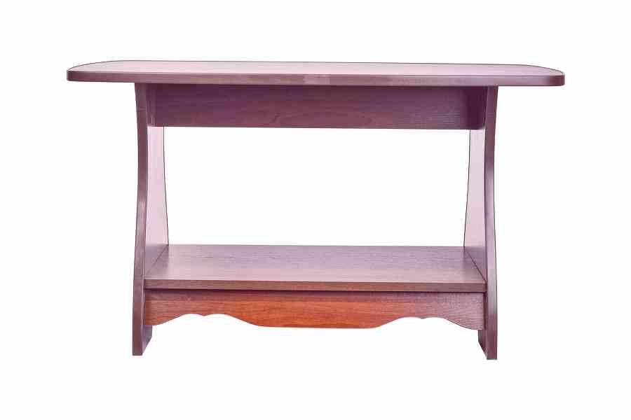 Журнальний стіл Ретро 2