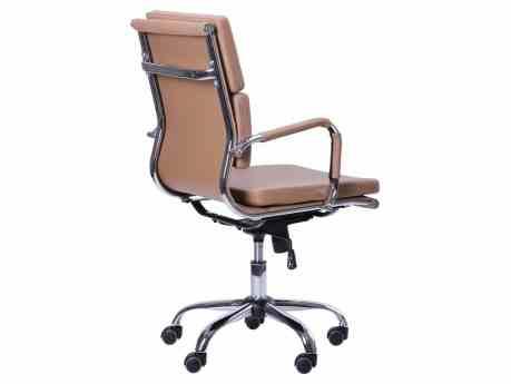 Крісло офісне SLIM LB FX Tilt CHR68 4