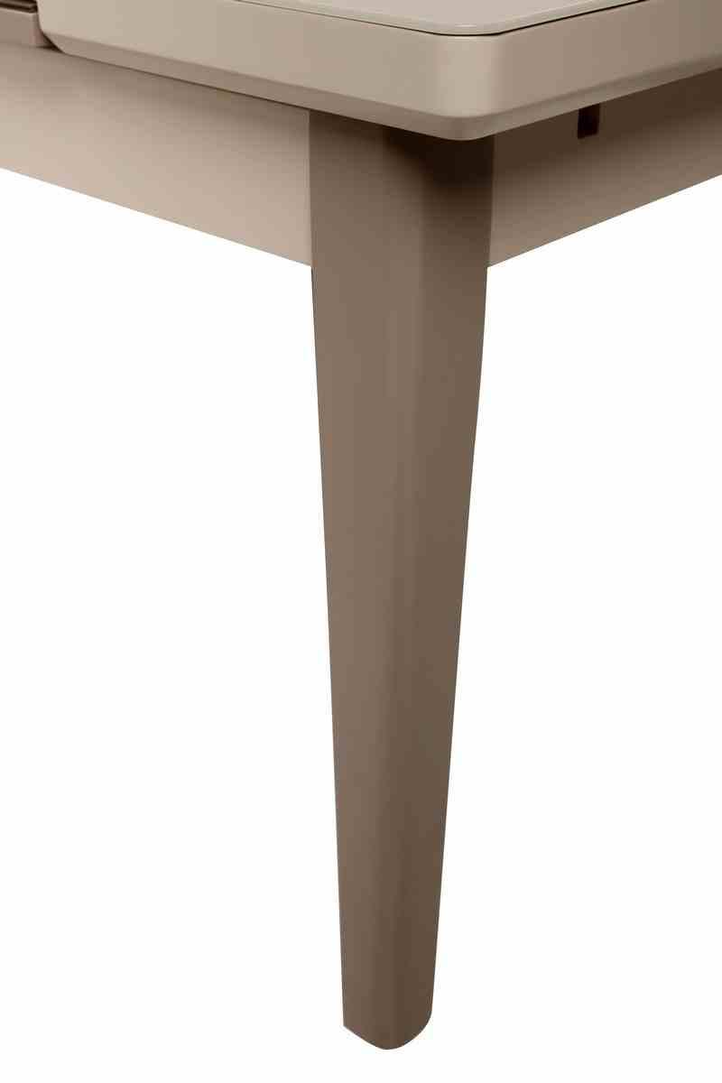 Обідній стіл TM-79 капучино-латте 11