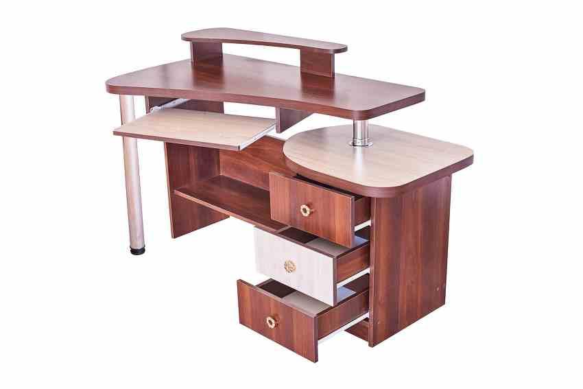 Комп'ютерний стіл Мілан 0