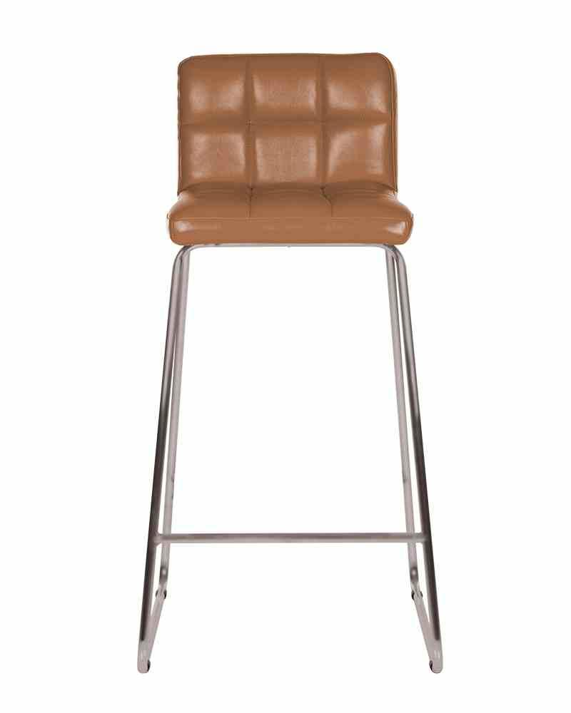 Барний стілець RALPH hocker CFS LB alu 0