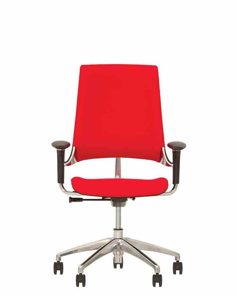 Крісло керівника HIP HOP R BLACK 1